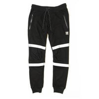 Vision Shakka San Jogger Sweatpants In Black