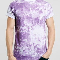 LILAC SMOKE ROLLER T-SHIRT - New This Week - New In