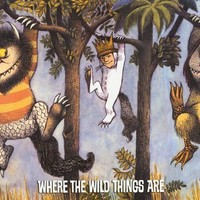 Where the Wild Things Are Tree Hang Poster 24x36
