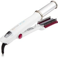 InStyler Wet To Dry Rotating Iron, Purple, 1-1/4 Inch