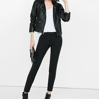 Mid Rise Extreme Stretch Skinny Pant from EXPRESS