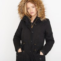 The Transeasonal Parka