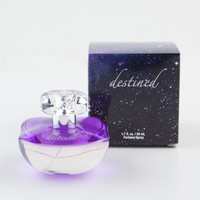 Destined For Her Purple One Size For Women 22796675001