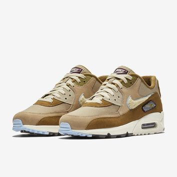 Nike Air Max 90 Premium SE Men's Shoe. Nike.com