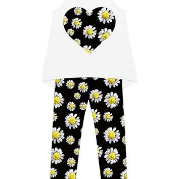 Little Oopsy Daisy Donna Set - Girls