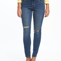 High-Rise Rockstar Jeans for Women | Old Navy