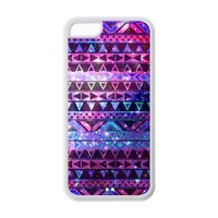 Customize Aztec Tribal Plastic and TPU Cases for Iphone 5C (Cheap IPhone5),Back case