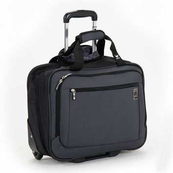 Delsey Luggage, Air Spree 15.6-in. Laptop Rolling Business Case
