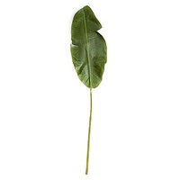 54 inch Artificial Banana Leaf (set of 3)
