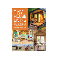 Tiny House Living Book