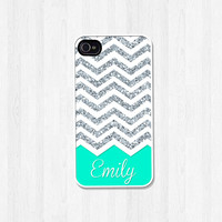 Personalized iPhone Case iPhone 4 iPhone 5 Samsung by BeeCovered