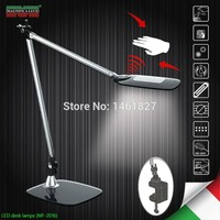 BL1216Gesture Sensor Switch Color Temperature Stepless Dimming Desk lamp LED Desk Lamps office table lamp student reading lamps