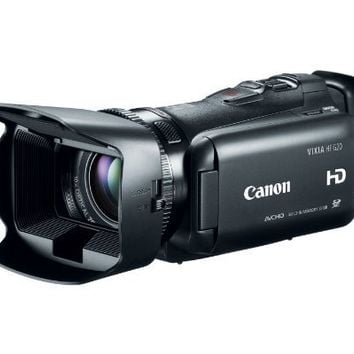 Canon VIXIA HF G20 HD Camcorder with HD CMOS Pro and 32GB Internal Flash Memory