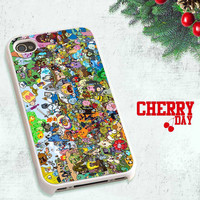 Adventure Time All Characters // E28042014 // 15 // CherryDayShop