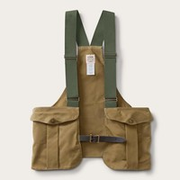 Filson - Tin Dark Tan Game Bag