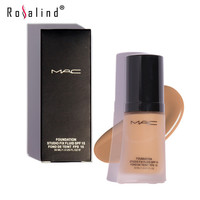 Face MRC oil control Liquid Foundation