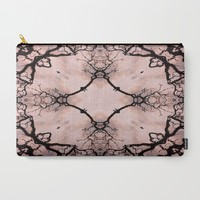 Elysian Carry-All Pouch by ALLY COXON