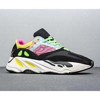 Adidas Yeezy Boost 700 Retro Sports Leisure Daddy Shoes