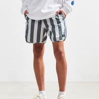 Katin X UO Stripe Dolphin Short | Urban Outfitters