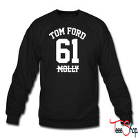 Molly crewneck sweatshirt