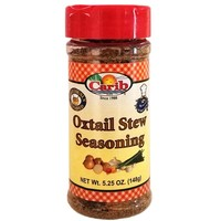 Carib Oxtail Stew Seasoning 5.25oz