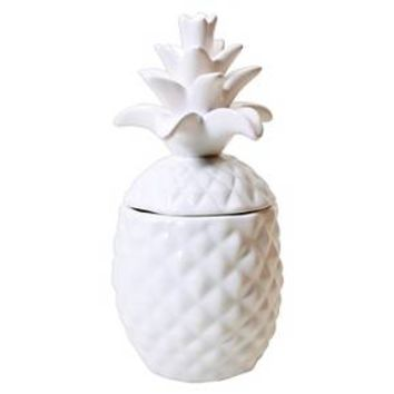 Fashionable Fruits Pineapple Candle Paradise Nectar - 10.4 oz
