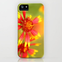 Indian Blankets iPhone Case by David Cutts   Society6