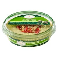 Archer Farms® Spinach Artichoke Hummus 10 oz : Target
