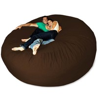 Pebble Giant Bean Bag Chair