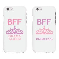 Queen & Princess Phone Cases