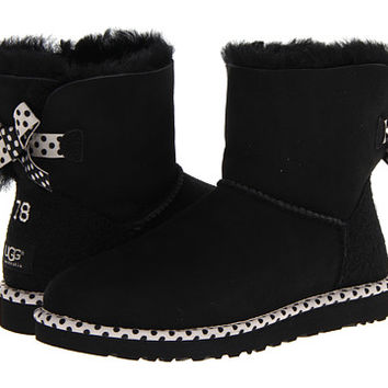 UGG Mini Bailey Bow 78 - Zappos.com Free Shipping BOTH Ways