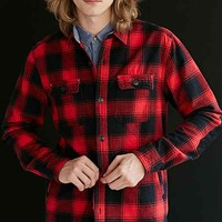 CPO Chambers Buffalo Shirt Jacket-