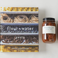 Flour + Water Gift Set : MARCH
