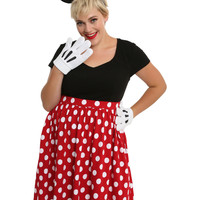 Disney Minnie Mouse Dress Plus Size