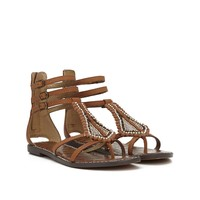 Garner Beaded Gladiator Sandal