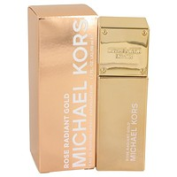 Michael Kors Rose Radiant Gold by Michael Kors Eau De Parfum Spray for Women