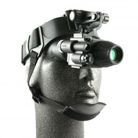 Spymaster | Night Vision | Luxury Gadgets | The Luxury Gift Service - GiftVault