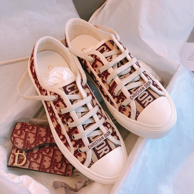 Image of Dior Fashion casual shoes