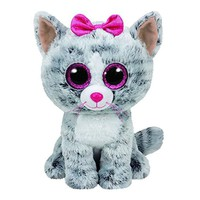 Ty Beanie Boos Peluche Ty Stuffed Toys Baby Bebes Birthday Gift Stuffed & Plush Animals Cat Unicorn Big Eyes Toys for Children