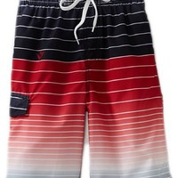 Kanu Surf Boys 8-20 Wired Swim Trunk