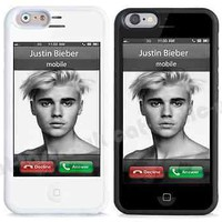 NEW case,cover for iPhone,iPod>JUSTIN BIEBER>CALLING.funny.gift,tattoo,instagram