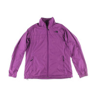 The North Face Womens Sphere Lined Drawstring Windbreaker Jacket
