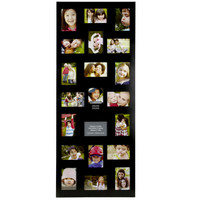 Studio Décor® 21-Opening Collage Frame