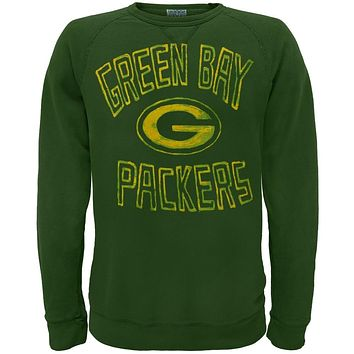 Green Bay Packers - Logo Crew Neck Sweatshirt