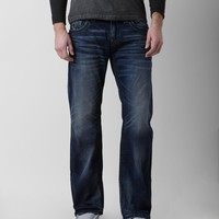Rock Revival Pile Relaxed Straight Jean