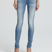True Religion Jeans - Julie Skinny in Sunset Pass | Bloomingdale's