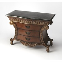 Fossil Stone Chest by Butler Specialty Company 0759090