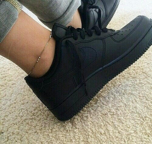Image of NIKE Women Men Running Sport Casual Shoes Sneakers Air force high tops and Low help shoes HIGH QUALITY