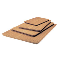 Limited Offering Tapered Bamboo Cutting Boards