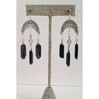 Theia Jewelry Aurelia Earrings